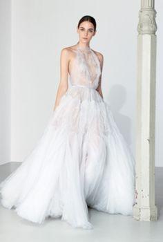 ALAIA Couture summer                                                                                                                                                                                 More