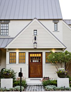 Exterior Steel Roof Design, Pictures, Remodel, Decor and Ideas