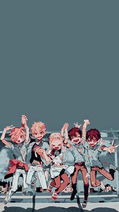 Anime Wallpaper Phone, Cool Anime Wallpapers, Kawaii Wallpaper, Animes Wallpapers, Otaku Anime, Anime Guys, Anime Art, Fanarts Anime, Anime Films