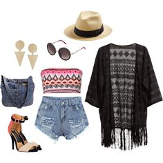 """""""Untitled #287"""" by fashionista-shawnte on Polyvore"""