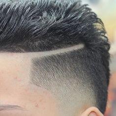 Haircut by carlosbarber__32 http://ift.tt/1VP5lra #menshair #menshairstyles #menshaircuts #hairstylesformen #coolhaircuts #coolhairstyles #haircuts #hairstyles #barbers