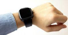 Omate TrueSmart, a 'truly standalone' smartwatch