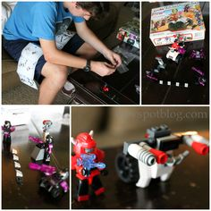 An expert weighs in on KRE-O Transformers kits. #hasbroKREO #spon @HasbroNews