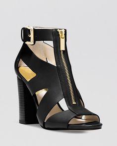 0a4ea4a6dfc 12 Best Michael Kors pumps images | Heel, Shoe boots, High shoes
