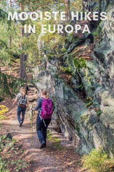 De mooiste hikes in Europa Hiking Europe, Europe Travel Guide, Travel Destinations, Hiking Spots, Hiking Trails, Europe Holidays, Best Hikes, Travel Goals, Travel Usa
