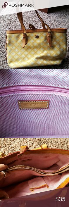 Selling this Dooney & Bourke purse on Poshmark! My username is: bweitz17. #shopmycloset #poshmark #fashion #shopping #style #forsale #Dooney & Bourke #Handbags