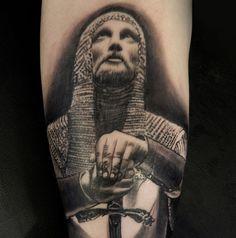 Barbara Rosendo, tatoueuse à Paris - Tatoueur-Paris | Tatouage Paris
