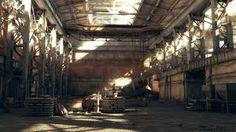 old Hangar zeppelin concrete - Cerca con Google
