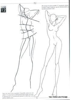 Il Figurino · Fashion DrawingsFashion Design ...
