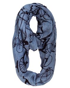 "ClaudiaG+Collection+-++ p+{max-width:+80%;} + +Great+easy+to+match+prints!++Light+weight+and+colorful,+this+infinity+scarf+will+always+make+you+look+in+style.++ +Color:+Ocean+Blue+++ +Material:+Voile+ +Drop:+32""+ +"