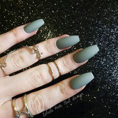 Light Sage Military Army Green Matte/Glossy Fake by ExhaleHate
