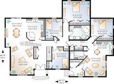Designer, Zen / Contemporain | LAP0528 | Maison Laprise - Maisons ...