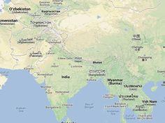 Nepal für Anfänger — webtourist.info