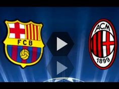 Live Football Streaming, Camp Nou, Ac Milan, Uefa Champions League, Fc Barcelona, Management, Play, Group, Watch