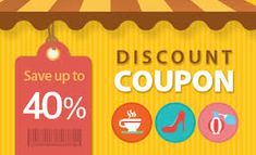 Promote your business to a large number of audience with the help of coupon. We provide business friendly coupon free and our website is money saving sites like Groupon. Social Media Outlets, Coupon Template, Free Coupons, Coupon Design, Coupon Websites, Promote Your Business, Saving Money, The Help, Create Your Own