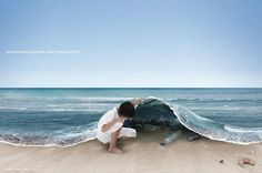 it will be a great day when one can go to the ocean and not see litter....
