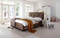 Swiss sense boxspring #bedroom #boxspring #lifestyle