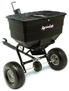 Agri Fab 175 Pound Tow Broadcast Spreader 45 0329