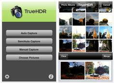 TrueHDR has been updated with native resolution on both iPhone and iPad.