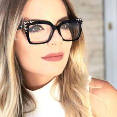 bf25928c68c Fashion Woman Acetate Optical Eyeglasses for Women Prescription Glasses  Frame Female Colorful Spectacles Brand Designer.