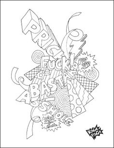 Can't Fix Stupid! Adult coloring book by John T We all know we can't fix stupid, but when stupid does what stupid does, we can at least color stupid away! My latest adult coloring book, Can't Fix Stupid will be available soon. This coloring book is jam-packed full of funny insult coloring pagesto help yourelieve …