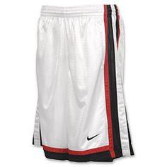 Nike Men?s Bandwidth Basketball Shorts