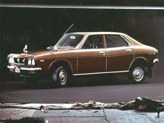 Subaru Leone '72