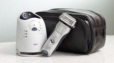 Braun series 7 790cc electric shaver reviews