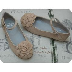 zapatos niña - merceditas ante Landos - calzado infantil - moda niña - love style - moda infantil