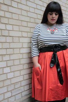 Le blog mode de Stéphanie Zwicky