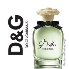Latest Fragrance News Dolce Gabbana Dolce Perfume - PerfumeMaster.org