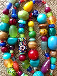 bead, beads, glorious beads