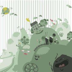 Illustration: Irwin