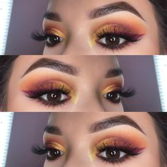 "150 Likes, 7 Comments - dayanairasummer95@gmail.com (@dayanaira_summer) on Instagram: ""Recreated @daisymarquez_ makeup look but since I️ don't have the abh two new palettes I️ improvise…"""
