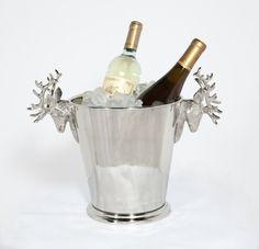 Antler Ice Bucket Ice Bucket & Chillers - Home Brands USA
