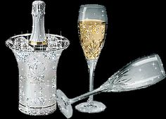 happy New Year 2016 gif Happy New Year Gif, Merry Christmas And Happy New Year, Champagne Region France, Witch Spring, Foto Gif, Dream Images, Gb Bilder, New Years 2016, New Year Celebration