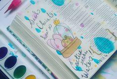 Isaiah 58:11  #biblejournaling #illustratedfaith #cactuses #biblejournalingcommunity http://ift.tt/1KAavV3
