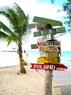 Rum Point, Cayman Islands