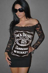 I'm gonna buy. So Sexy Jack Daniels