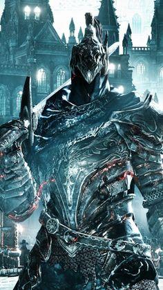 Knight, Artorias, warrior, Dark Souls, 720x1280 wallpaper