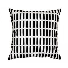 Siena Cotton Pillow Cover by Alvar Aalto for Artek