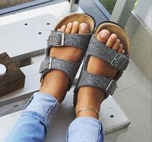 Looking for birkenstocks similar or exactly this !
