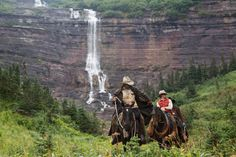 2,980 mile Waterfall. #photography #unbrandedthefilm