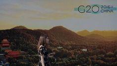 В китайском Ханчжоу открывается саммит «деловой двадцатки» G20 (видео)