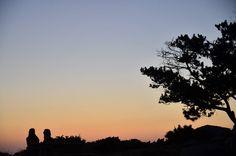 No hay día sin atardecer     #Galicia #GaliciaMola #sunset #atardecer