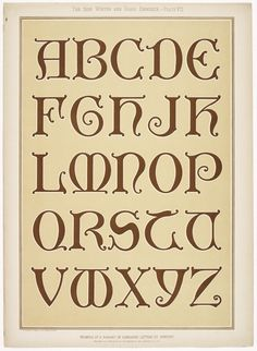 Design is fine. History is mine. — The sign writer and glass embosser by William...