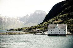 Ulsteinvik, Norway/Noorwegen