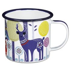 Wild and Wolf   Folklore Mug Day  (at McNally Robinson btw)