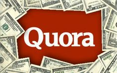 Quora Wants To Stay Independent, Raises $80M Series C From Tiger Global At ~$900M Valuation | TechCrunch