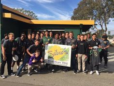 You're very welcome Thank you Silvio's Brazilian BBQ for feeding our varsity team their pre-game meal! Brazilian Bbq, Tri Tip, Hermosa Beach, Best Steak, Bbq Chicken, Bbq Grill, Catering, Meal, Game